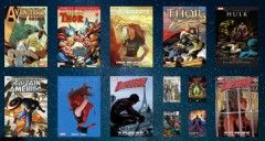 Marvel Comics Partners With Scribd For Subscription Service Comics Reading
