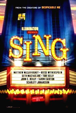 Play Now Streaming Sing gratuit CINE Online filmpje Bekijk het Sing Moviez 2016 Online Sing 2016 Online for free Filme Download Sing Online Boxoffice #Master Film #FREE #filmpje This is FULL