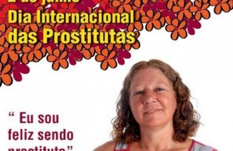 """Braziliaanse overheid verslikt zich in """"gelukkige prostituee"""""""