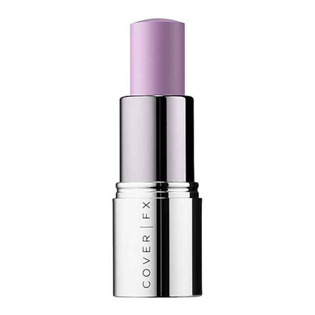 Color correcting makeup is seriously a lifesaver. Dark circles, rosacea or blemishes? This product can fix it.