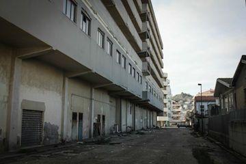 Montesilvano immobile di Via Lazio 61: la denuncia di M5S