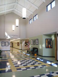 Southern Boone County R I Elementary School Ashland Missouri