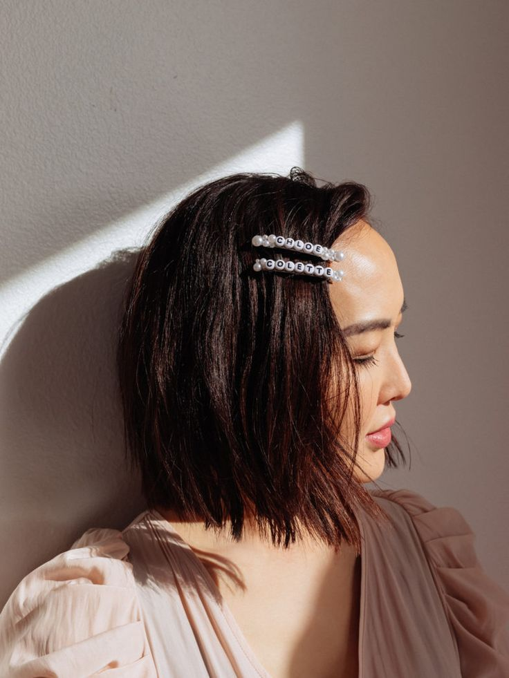 4bb9448d6 The Chriselle Factor | What I Wear From My Daughter's Closet. Find this Pin  and more on Hair Clips ...