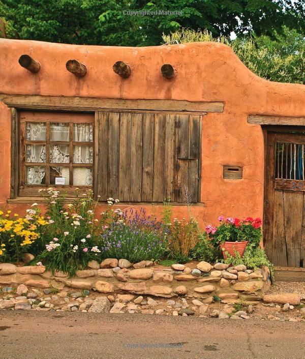 L O V Eu003c3u003c3 Gardens Of Santa Fe: Anne Hillerman, Don Strel