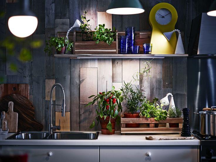 Ξέχασε το φωτισμό κουζίνας όπως τον ήξερες. Η συνταγή για να κάνεις οικονομία είναι απλή!