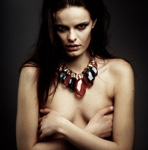 Marta, beauty