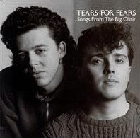 On this day 28 years ago. 2/25/85 Tears For Fears Release their second album, Songs From The Big Chair.