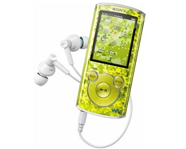 My MP3 Player