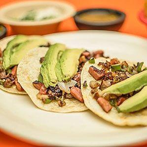 The 25 Best Tacos in Texas - Barbacoa Taco (Tacos La Bamba, Beaumont)
