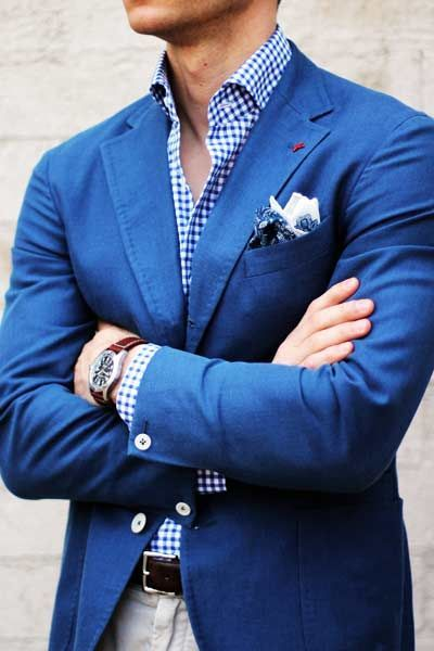 b8685ba0c4 10 Style Tips For Young Men   Blazers   Mens fashion:__cat__ ...