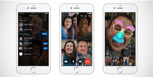 Il social network di Mark Zuckerberg sta lavorando a un'app chiamata Bonfire, con cui si potranno effettuare videochiamate di gruppo con i propri contatti