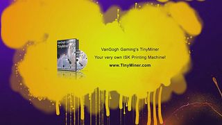 VanGogh Gaming is the creator of TinyMiner Eve Online Mining Bot, your very own ISK Printing Machine! TinyMiner will mine like a champ as most of our pilots are fond of saying, your Eve Mining Bot of choice!
