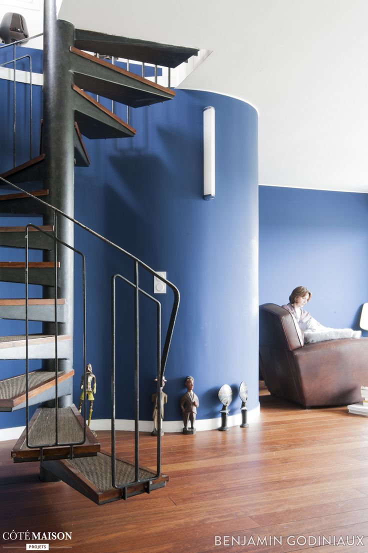 275 best Escaliers images on Pinterest | Home ideas, Stairs and My house