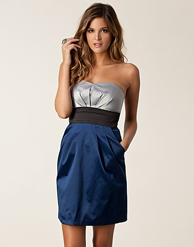 "B. Young ""Selda"" Dress"