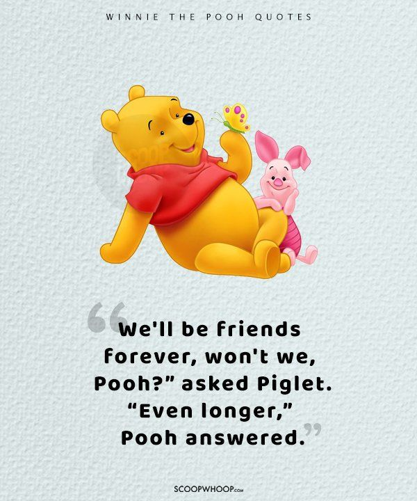 Pooh Quotes About Friendship: Best 25+ Winnie The Pooh Quotes Ideas On Pinterest