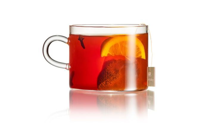 Pro tip: Start making your hot toddies in a French press.