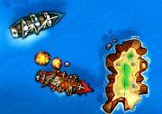3D Savaş Oyunları kategorisinde yer verdiğimiz Korsan Gemisi oyununda donanma gemileri ile karşınıza çıkacak olan tüm korsan gemilerine saldırı düzenlemelisiniz. Düzenlediğiniz saldırılarda korsan gemilerinin ortadan yok olmasını sağlamalısınız.  http://www.3doyuncu.com/korsan-gemisi/