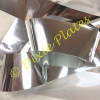 Silver Nail Art Foil..