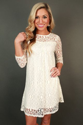 Huge selection of inexpensive white dresses for the rehearsal dinner