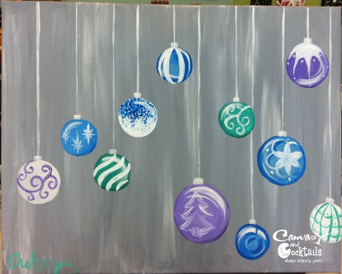 sample of painting ornaments