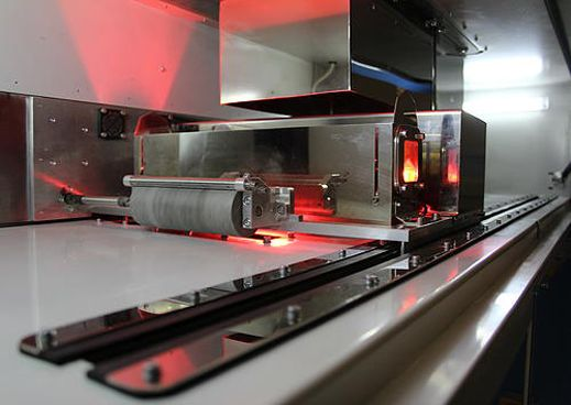 Ultrafast 3-D Printing Tech Could Challenge Established Manufacturing Methods | MIT Technology Review