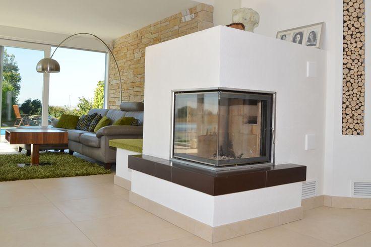 22 best kachel fen modern images on pinterest fire wood and baking. Black Bedroom Furniture Sets. Home Design Ideas