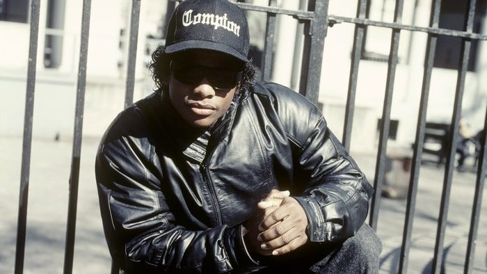 Eazy-Es Widow Sues Stepson Over Ruthless Records, N.W.A Trademarks: #eazye #nwa
