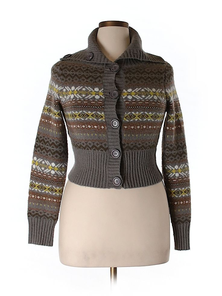 Check it out—Kersh Cardigan for $18.49 at thredUP!