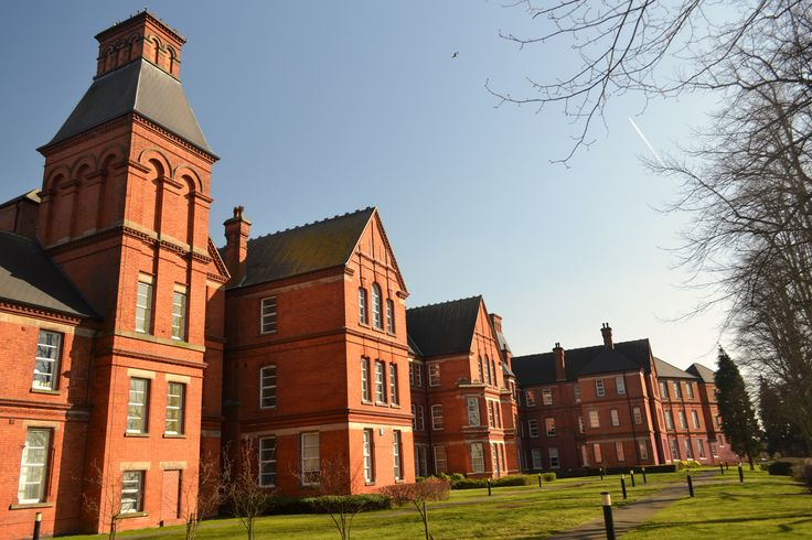Mapperley Hospital