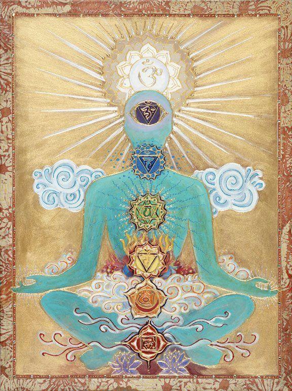La Kundalini. La Kundalini (termine sanscrit) désigne une énergie très puissante qui repose en chacun de nous. Selon la philosophie du Tantra, c'est une déesse serpent qui dort enroulée autour de notre premier chakra (le chakra racine). * En pratiquant la méditation, la Kundalini peut s'éveiller et s'élever à travers notre corps le long de ...