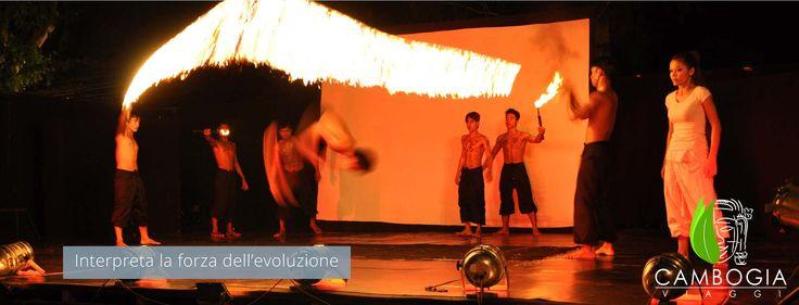 Phare the Cambodian Circus, Siem Reap, 08h30 pm  #pharecircus #siemreap #phare #evoluzioni #events