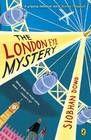 The London Eye Mystery - Paperback - 9780141376554 - Siobhan Dowd