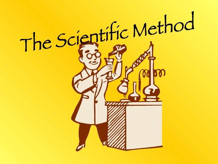 Scientific method powerpoint by Amy Allen via slideshare