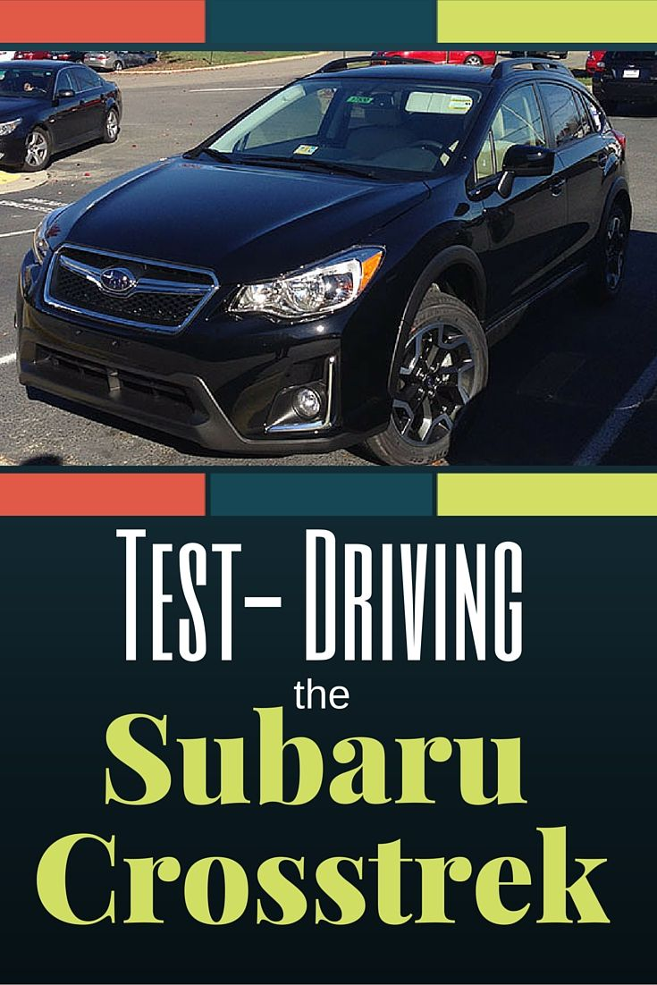 Car comparison ford taurus and subaru crosstrek