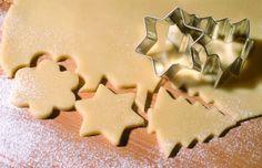 Новогоднее печенье. Рецепт приготовления вкусного новогоднего печенья / Простые рецепты