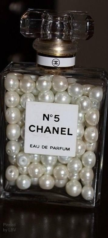Only Chanel  | LBV ♥✤                               I'm making one like this for my dressing room !