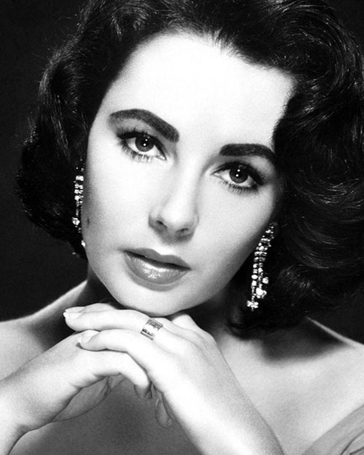 Elizabeth Taylor 1957 169 best Elizabeth Taylor