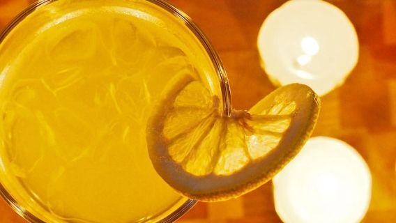 Sirop pour boisson, limonade pétillante (ou pas pétillante) - Recettes de cuisine, trucs et conseils - Canal Vie