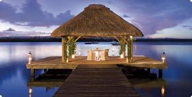 One Le Saint Géran, Luxushotel auf Mauritius