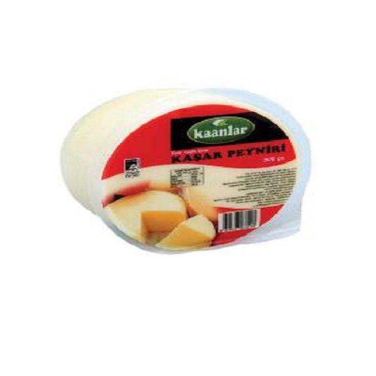 Kaanlar Taze Kasar Peyniri / Kashkaval Cheese - 500 gr