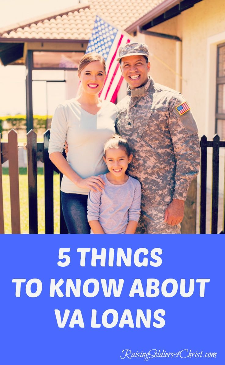 Are you a Veteran or know a Veteran who looking to buy a house? I am sharing some tips from our experience.  via @RaisingSoldiers4Christ