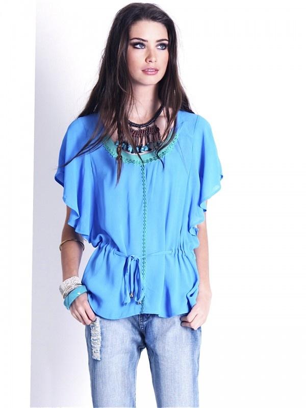 Cortez Top by WISH  Now: $99.95 #Statement #stylish #summer