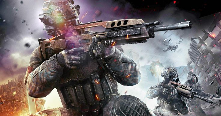 'Call of Duty' Movies & TV Show Planned at Activision Blizzard -- Activision Blizzard has launched their own studio to develop movies and TV shows based on their games, starting with 'Skylanders Academy' TV show. -- http://tvweb.com/news/call-of-duty-movie-tv-show-activision-blizzard-studios/
