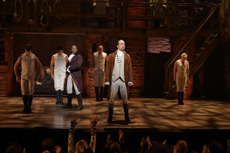 In part thanks to this Q&A between Slate's Rebecca Onion and Rutgers professor Lyra Monteiro, a conversation is finally brewing about how Hamilton, the ...