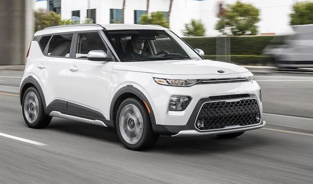 2020 Kia Soul Price Overview Review Photos Fairwheels Com In 2020 Kia Soul Kia Kia Soul Interior