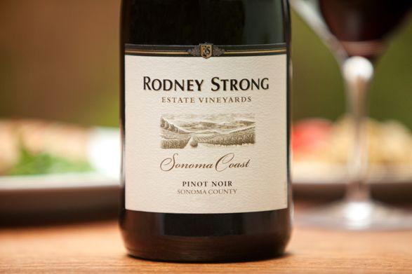 Estate Pinot   Wine Shop   Rodney Strong Vineyards