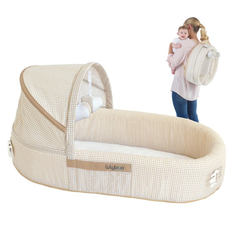 Folding Portable Baby Bed - The most wonderful experience for girls in life is having a baby. When they baby is born, the tru