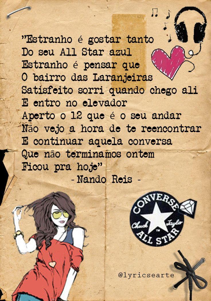 All Star - Nando Reis