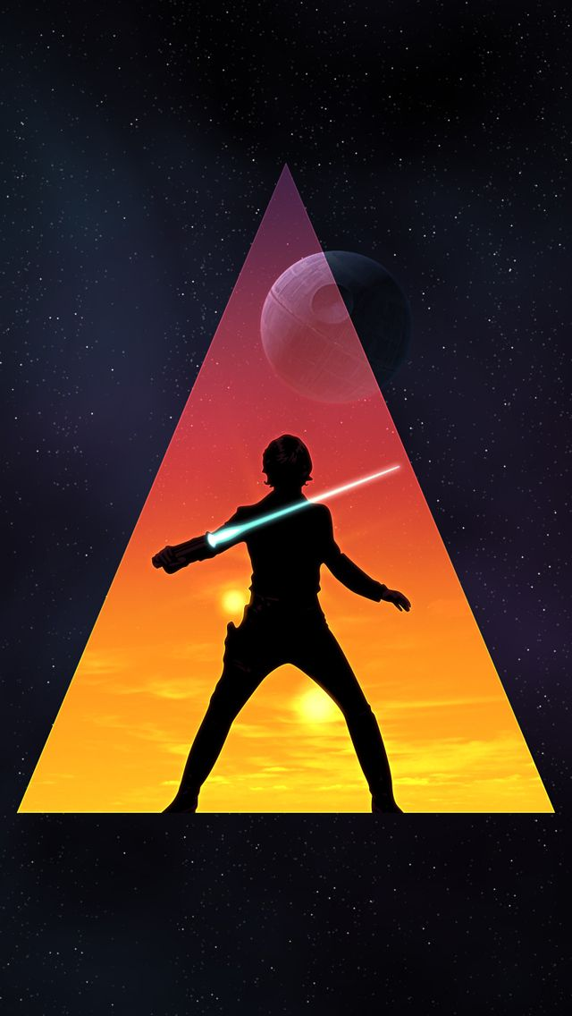 Tap To Check Out This Awesome Star Wars IPhone Wallpapers Collection