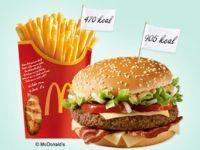 FastFood Kalorien